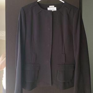 Calvin Klein jacket. Size 10
